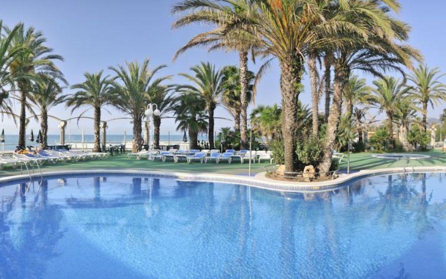 Hotel Caprici Malgrat De Mar