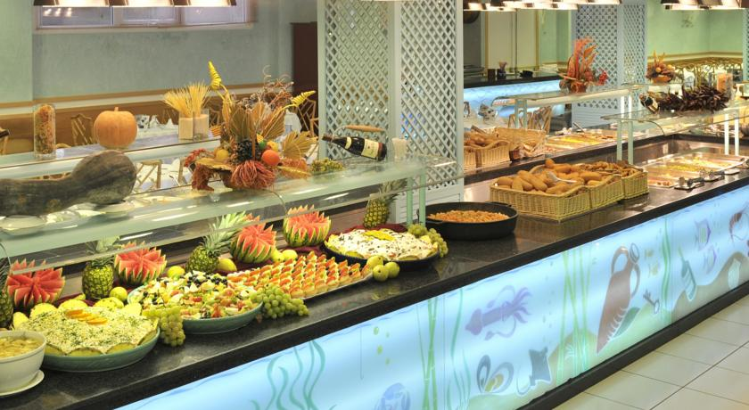 RESTAURANTE-BUFFET